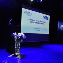 Konferencja Jubileuszowa z okazji 20-lecia zawodu doradcy podatkowego