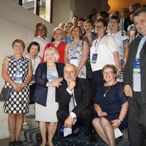 VI Konwent Zarządów Regionalnych Oddziałów KIDP